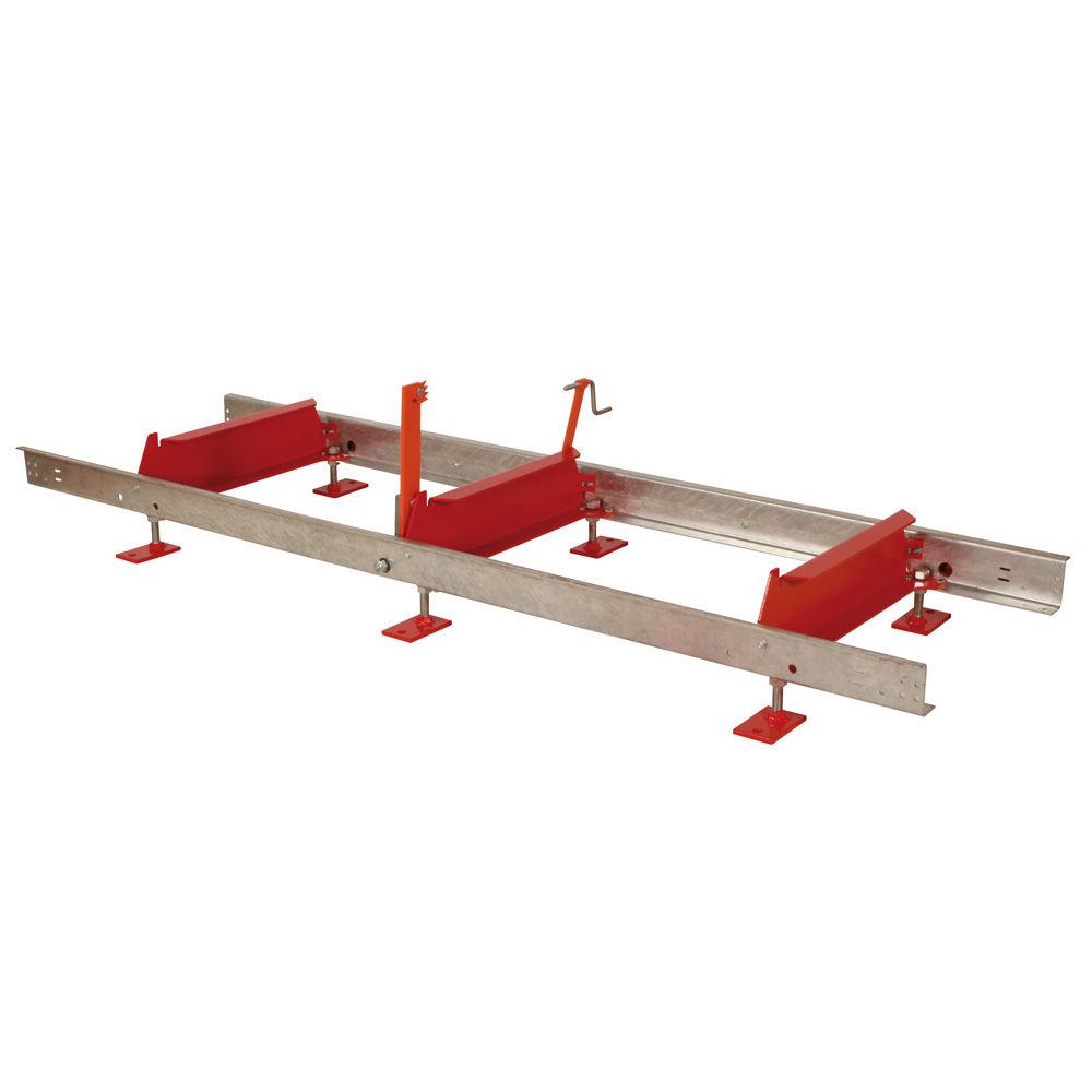 Prodloužení trati pro pilu BBS550 Holzmann BBS550RB
