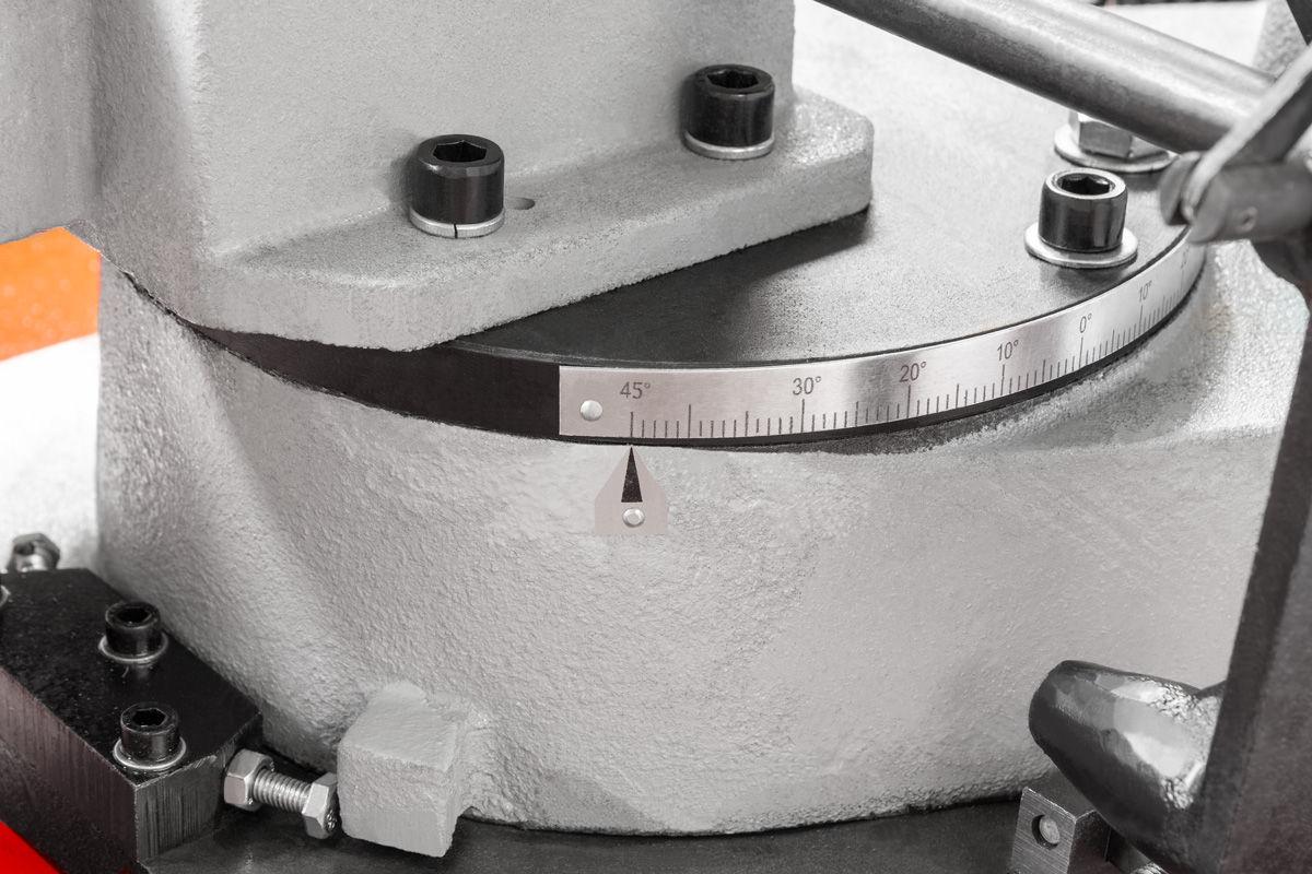 Pásová pila na kov Holzmann BS712TURN-3
