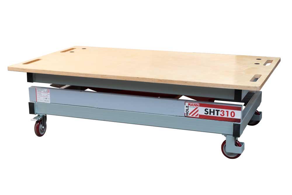 Hydraulický zvedací stůl Holzmann SHT310-2