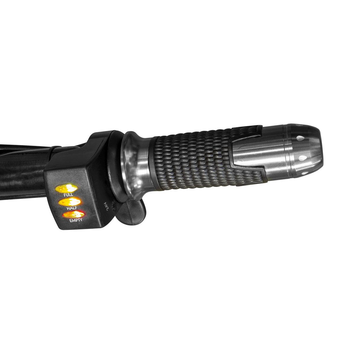 Elektrické motorové kolečko Zipper ZI-EWB500-2