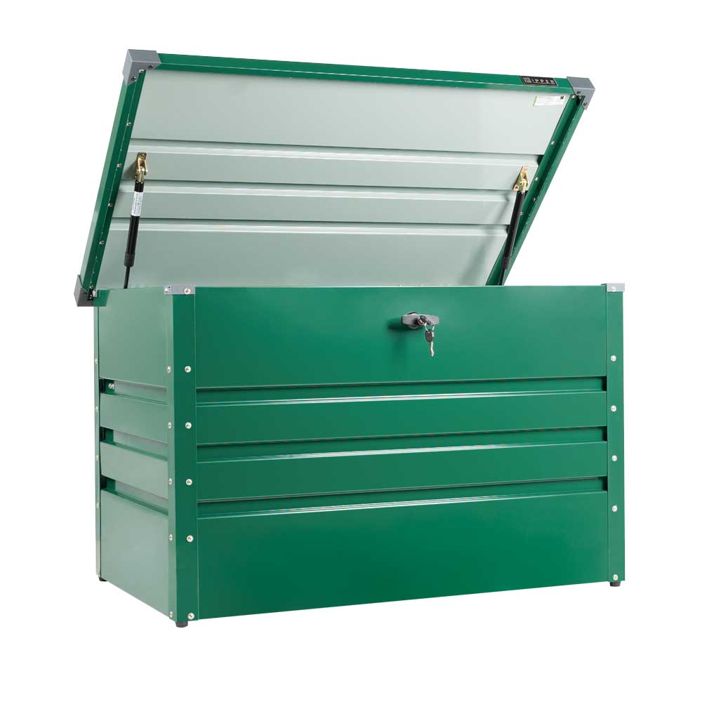 Zahradní úložný box Zipper ZI-GAB100GR-1
