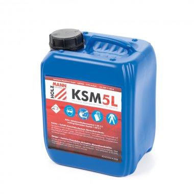Chladící a mazací emulze Holzmann KSM5L