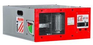 Filtrační jednotka pro čištění vzduchu Holzmann LF 1100