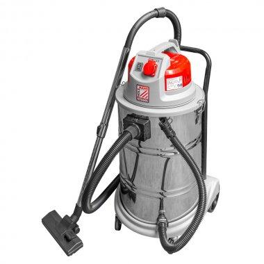 Vysavač pro mokré i suché sání Holzmann NTS60L