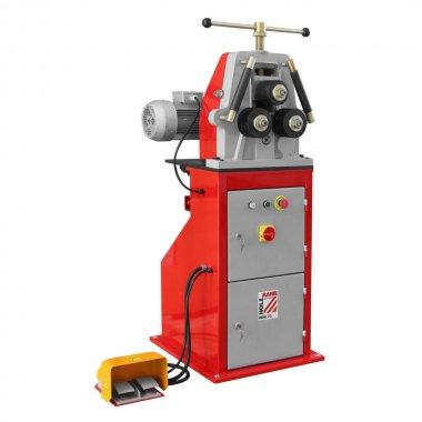Profilový ohýbací stroj Holzmann RBM28