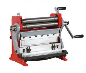 Univerzální stroj na zpracování plechu Holzmann UBM305