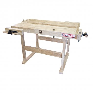 Truhlářský stůl-hoblice Holzmann WB155TWIN