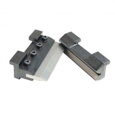 Magnetické ohýbací čelisti do svěráku Holzmann WBS125AKM