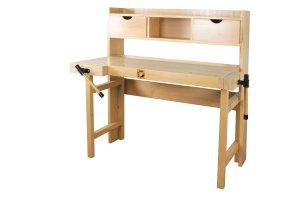 Truhlářský stůl-hoblice Holzmann WB123A
