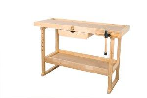 Truhlářský stůl-hoblice Holzmann WB126