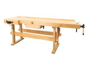 Truhlářský stůl-hoblice Holzmann WB 210